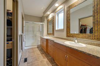Photo 18: 58 700 REGENCY Drive: Sherwood Park House Half Duplex for sale : MLS®# E4212759