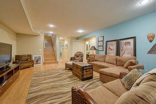 Photo 19: 58 700 REGENCY Drive: Sherwood Park House Half Duplex for sale : MLS®# E4212759