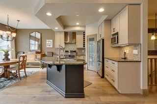 Photo 13: 58 700 REGENCY Drive: Sherwood Park House Half Duplex for sale : MLS®# E4212759