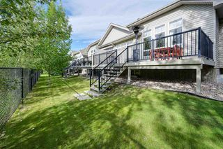 Photo 29: 58 700 REGENCY Drive: Sherwood Park House Half Duplex for sale : MLS®# E4212759