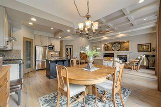 Photo 12: 58 700 REGENCY Drive: Sherwood Park House Half Duplex for sale : MLS®# E4212759