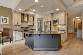 Photo 14: 58 700 REGENCY Drive: Sherwood Park House Half Duplex for sale : MLS®# E4212759