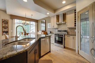 Photo 16: 58 700 REGENCY Drive: Sherwood Park House Half Duplex for sale : MLS®# E4212759