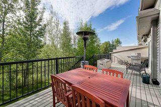 Photo 27: 58 700 REGENCY Drive: Sherwood Park House Half Duplex for sale : MLS®# E4212759