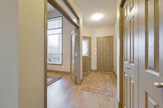 Photo 3: 58 700 REGENCY Drive: Sherwood Park House Half Duplex for sale : MLS®# E4212759