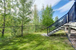 Photo 31: 58 700 REGENCY Drive: Sherwood Park House Half Duplex for sale : MLS®# E4212759