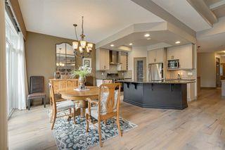 Photo 10: 58 700 REGENCY Drive: Sherwood Park House Half Duplex for sale : MLS®# E4212759