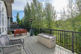 Photo 26: 58 700 REGENCY Drive: Sherwood Park House Half Duplex for sale : MLS®# E4212759
