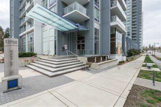 """Photo 1: 4010 13750 100 Avenue in Surrey: Whalley Condo for sale in """"Park Avenue East"""" (North Surrey)  : MLS®# R2498784"""
