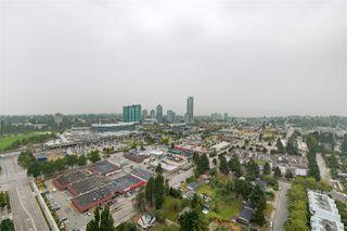 """Photo 17: 4010 13750 100 Avenue in Surrey: Whalley Condo for sale in """"Park Avenue East"""" (North Surrey)  : MLS®# R2498784"""