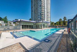 """Photo 22: 4010 13750 100 Avenue in Surrey: Whalley Condo for sale in """"Park Avenue East"""" (North Surrey)  : MLS®# R2498784"""
