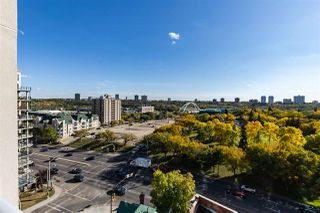 Photo 32: 906 9720 106 Street in Edmonton: Zone 12 Condo for sale : MLS®# E4215381