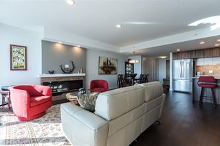 Photo 18: 906 9720 106 Street in Edmonton: Zone 12 Condo for sale : MLS®# E4215381