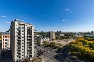 Photo 33: 906 9720 106 Street in Edmonton: Zone 12 Condo for sale : MLS®# E4215381