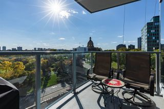 Photo 29: 906 9720 106 Street in Edmonton: Zone 12 Condo for sale : MLS®# E4215381