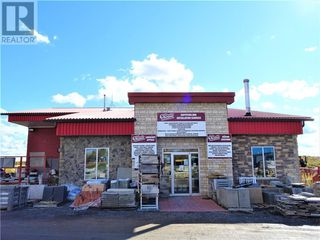 Photo 1: 2000 COUNTY ROAD 4 ROAD in L'Orignal: Business for sale : MLS®# 1213750