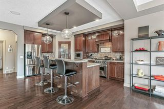Photo 9: 36 Westpark Crescent SW in Calgary: West Springs Detached for sale : MLS®# A1045075
