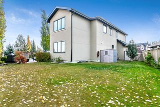 Photo 42: 36 Westpark Crescent SW in Calgary: West Springs Detached for sale : MLS®# A1045075