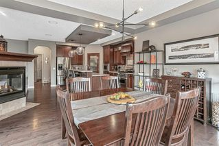 Photo 13: 36 Westpark Crescent SW in Calgary: West Springs Detached for sale : MLS®# A1045075