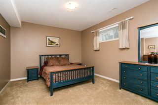 Photo 38: 251 TORY Crescent in Edmonton: Zone 14 House for sale : MLS®# E4219530