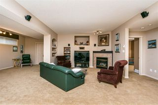 Photo 35: 251 TORY Crescent in Edmonton: Zone 14 House for sale : MLS®# E4219530