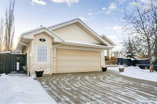 Photo 46: 251 TORY Crescent in Edmonton: Zone 14 House for sale : MLS®# E4219530