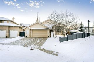Photo 45: 251 TORY Crescent in Edmonton: Zone 14 House for sale : MLS®# E4219530