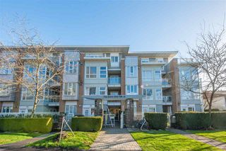Photo 3: 209 6198 ASH Street in Vancouver: Oakridge VW Condo for sale (Vancouver West)  : MLS®# R2528732
