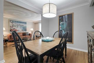 Photo 5: 21 Coltbridge Court in Toronto: Scarborough Village House (Backsplit 4) for sale (Toronto E08)  : MLS®# E4527028