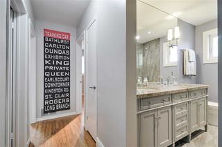 Photo 9: 21 Coltbridge Court in Toronto: Scarborough Village House (Backsplit 4) for sale (Toronto E08)  : MLS®# E4527028