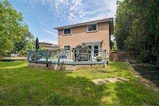 Photo 19: 21 Coltbridge Court in Toronto: Scarborough Village House (Backsplit 4) for sale (Toronto E08)  : MLS®# E4527028