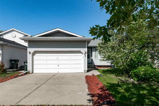 Main Photo: 576 Rainbow Crescent: Sherwood Park House for sale : MLS®# E4170807