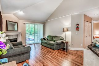 "Photo 8: 86 101 PARKSIDE Drive in Port Moody: Heritage Mountain Townhouse for sale in ""Treetops"" : MLS®# R2402174"
