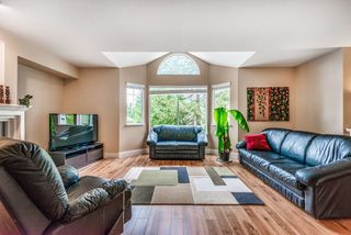 "Photo 4: 86 101 PARKSIDE Drive in Port Moody: Heritage Mountain Townhouse for sale in ""Treetops"" : MLS®# R2402174"