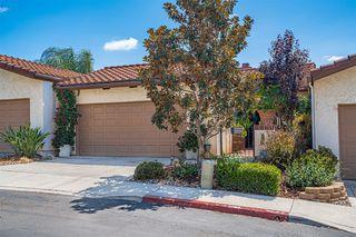 Main Photo: LA MESA Condo for sale : 3 bedrooms : 3888 Murray Hill Rd