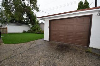 Photo 19: 14 Coralberry Avenue in Winnipeg: Garden City Residential for sale (4G)  : MLS®# 1926397
