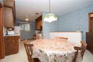 Photo 9: 14 Coralberry Avenue in Winnipeg: Garden City Residential for sale (4G)  : MLS®# 1926397