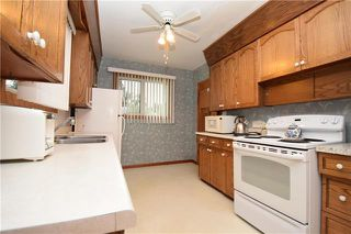 Photo 8: 14 Coralberry Avenue in Winnipeg: Garden City Residential for sale (4G)  : MLS®# 1926397