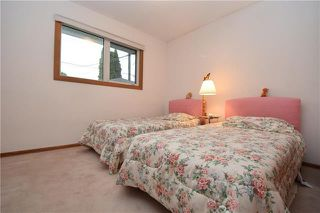Photo 12: 14 Coralberry Avenue in Winnipeg: Garden City Residential for sale (4G)  : MLS®# 1926397