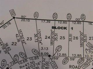 Photo 16: 24 Sun Meadows Close: Stony Plain Vacant Lot for sale : MLS®# E4175593
