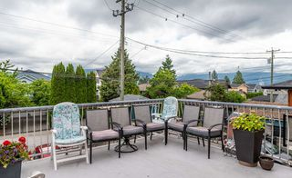 Photo 19: 4105 CAMBRIDGE STREET in Burnaby: Vancouver Heights House for sale (Burnaby North)  : MLS®# R2412305