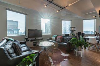 Photo 16: 904 10105 109 Street in Edmonton: Zone 12 Condo for sale : MLS®# E4179323