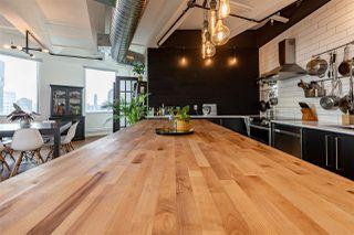 Photo 7: 904 10105 109 Street in Edmonton: Zone 12 Condo for sale : MLS®# E4179323