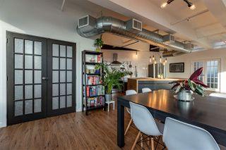 Photo 20: 904 10105 109 Street in Edmonton: Zone 12 Condo for sale : MLS®# E4179323