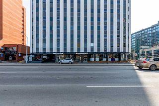 Photo 2: 904 10105 109 Street in Edmonton: Zone 12 Condo for sale : MLS®# E4179323