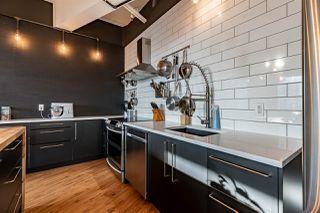Photo 10: 904 10105 109 Street in Edmonton: Zone 12 Condo for sale : MLS®# E4179323