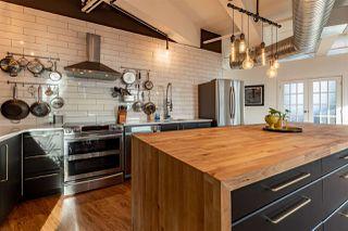 Photo 5: 904 10105 109 Street in Edmonton: Zone 12 Condo for sale : MLS®# E4179323