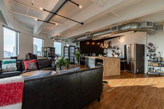 Photo 15: 904 10105 109 Street in Edmonton: Zone 12 Condo for sale : MLS®# E4179323