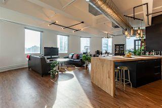 Photo 12: 904 10105 109 Street in Edmonton: Zone 12 Condo for sale : MLS®# E4179323