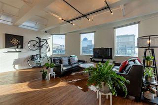 Photo 17: 904 10105 109 Street in Edmonton: Zone 12 Condo for sale : MLS®# E4179323
